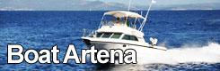 Big Game Fishing Croatia - Boat Artena